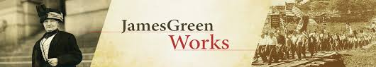 JamesGreenWorks banner