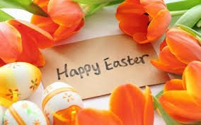 A Happy and Peaceful Easter to all our Guilders & Friends!