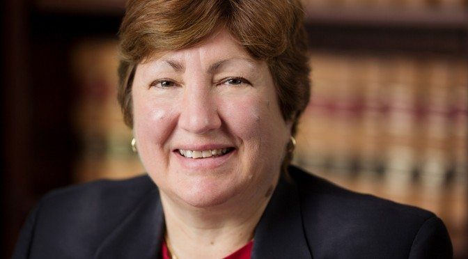 CGA Spotlight: Meet Susan Horwitz, this year's amazing Labor Attorney Awardee!