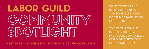 Guild Community Spotlight: James Cooper, John Hanson, Theresa Dowdy, and Robert Manning