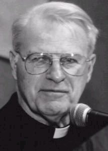 Father Edward F. Boyle