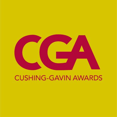 What a Wonderful 2013 CGA Awards Dinner! Visit the Labor Guild's YouTube Channel for a Look…