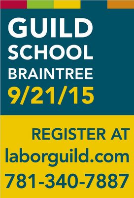 REGISTER TODAY for FALL Classes at Guild School