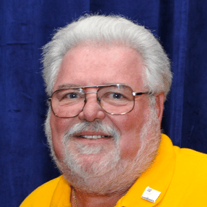 2015 CGA Labor Award – Richard O Charette