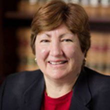 2016 CGA The Management Attorney Award – Susan F. Horwitz